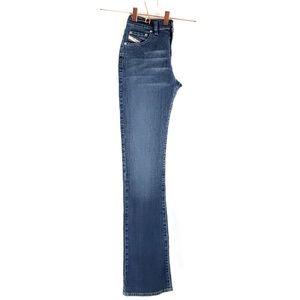 Diesel Womens High Waist Bootcut Size 26-32 #V103